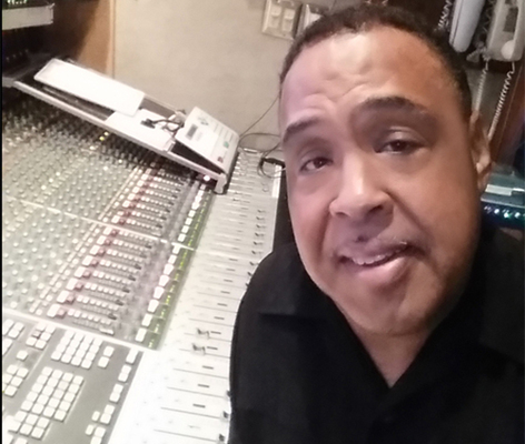 Gerard Hairston on SoundBetter