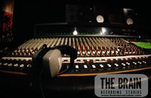 Photo of The Brain Recording Studios