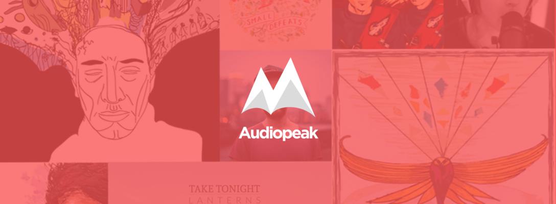 Audiopeak on SoundBetter