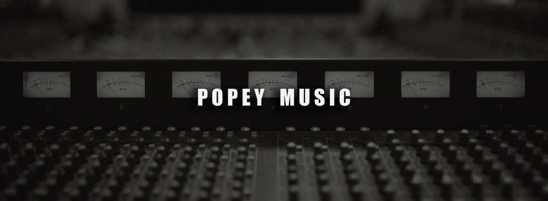 Popey Music on SoundBetter