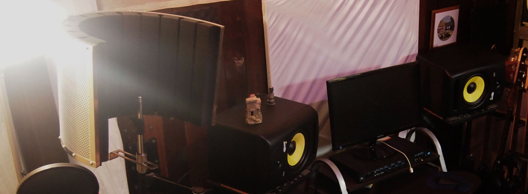 Opaque on SoundBetter