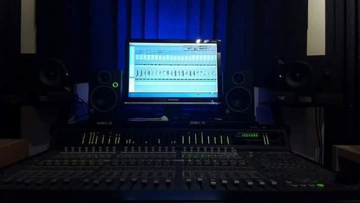 Aku studios on SoundBetter