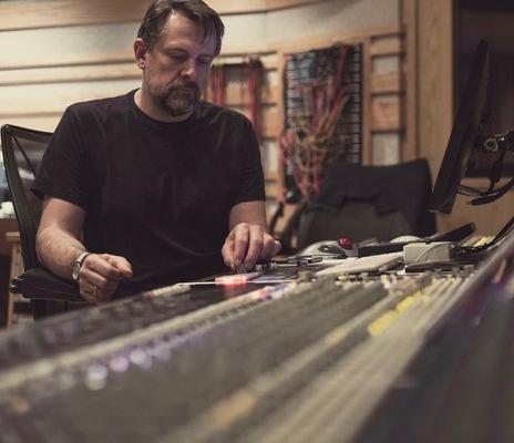 Tim Leitner on SoundBetter