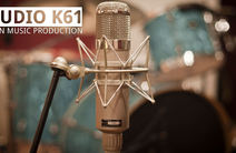 Photo of Studio K61 - Berlin