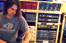 Photo of Nahuel Bronzini Music Producer