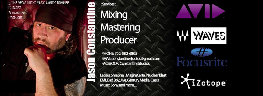 Mix, Master, Session Guitar. on SoundBetter