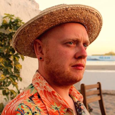 Joe Osborne on SoundBetter