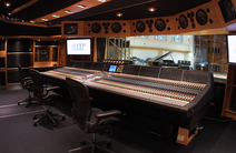Photo of AIR STUDIOS