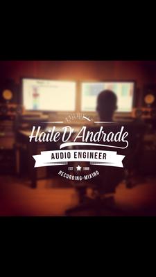 Recording & Mixing Engineer on SoundBetter
