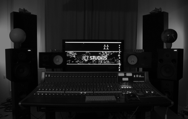 Maciej Feddek / JETstudios on SoundBetter