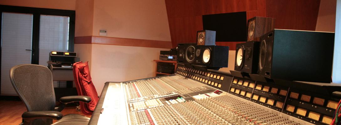 MULINO RECORDING STUDIO on SoundBetter