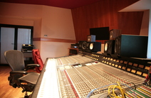 Photo of MULINO RECORDING STUDIO