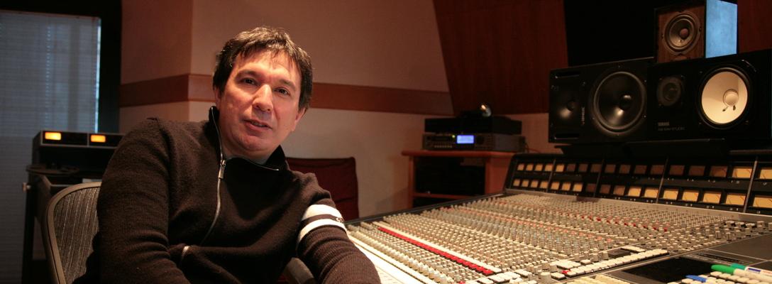 Francesco Luzzi on SoundBetter