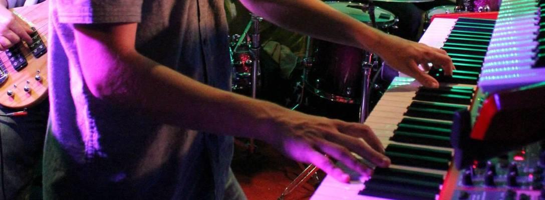 Chris Burgham on SoundBetter