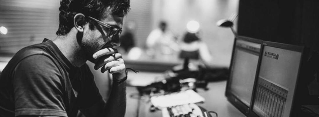 Sebastian Notte on SoundBetter