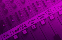 Photo of Purple Sound Engineering