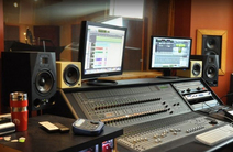Photo of Studio Echo