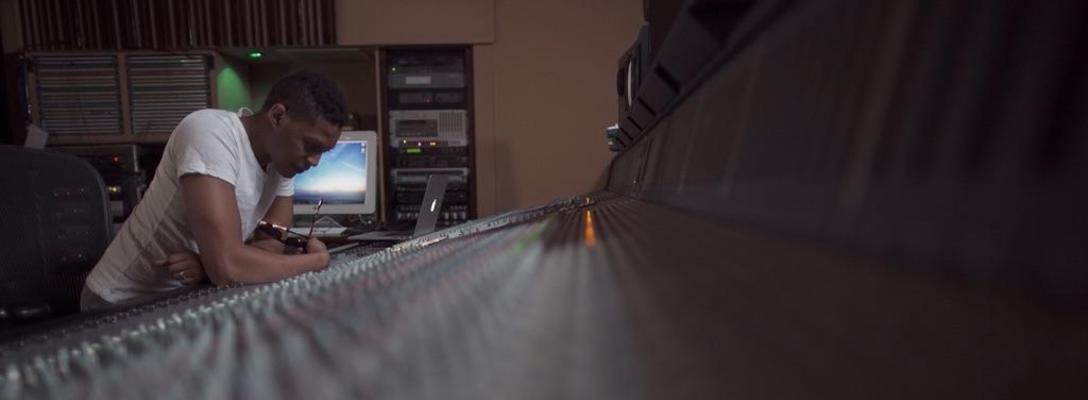 Lovy Longomba on SoundBetter