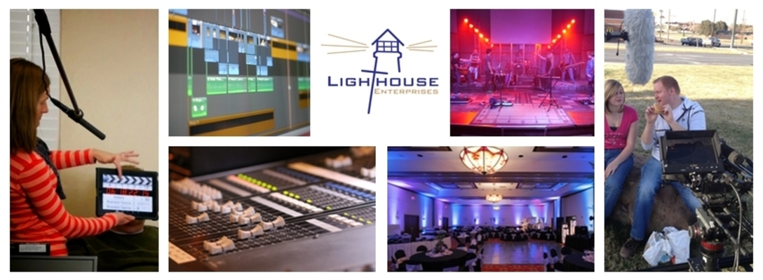Lighthouse Enterprises on SoundBetter