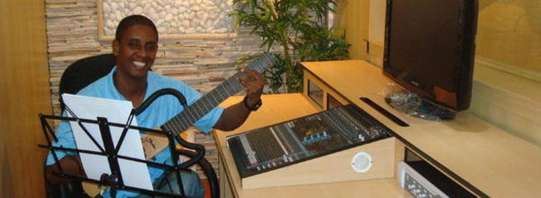 RC Studio on SoundBetter
