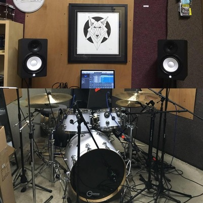 Sean Winchester- Wolf Den on SoundBetter