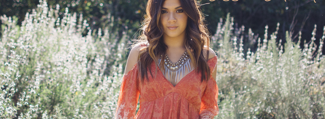 Andrea Vasquez- Session Singer on SoundBetter