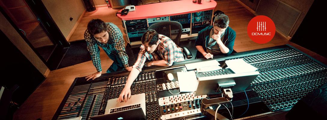 DCMusic Productions on SoundBetter