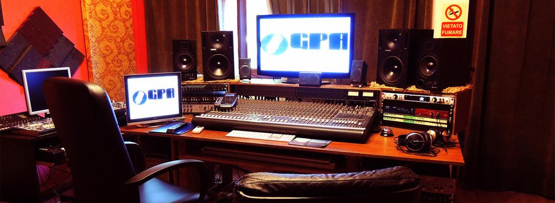 GPA Studio on SoundBetter