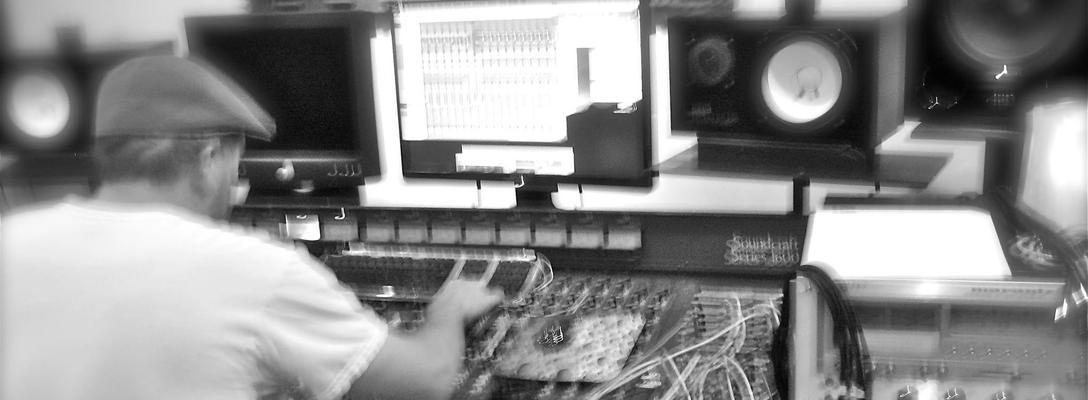 Brian Boland on SoundBetter