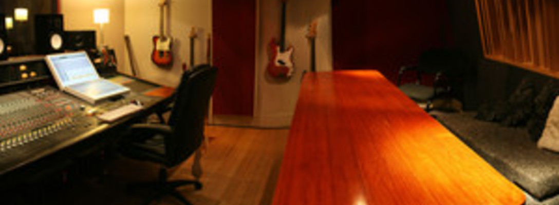 The Base Recording Studios on SoundBetter