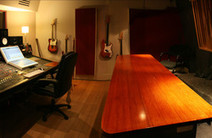Photo of The Base Recording Studios