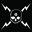 Listing_thumb_skull_logo_unfilled_white_black_bg_300x300px_300dpi_rectangle