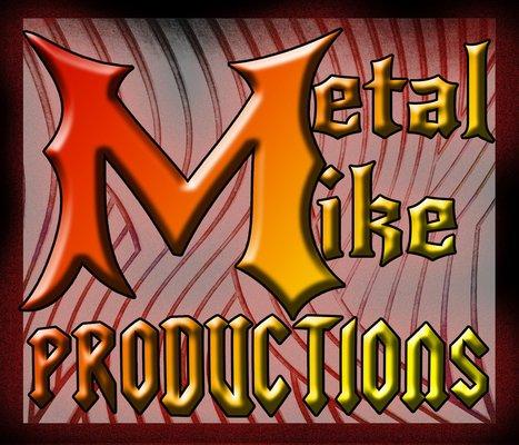 Metal Mike Productions on SoundBetter