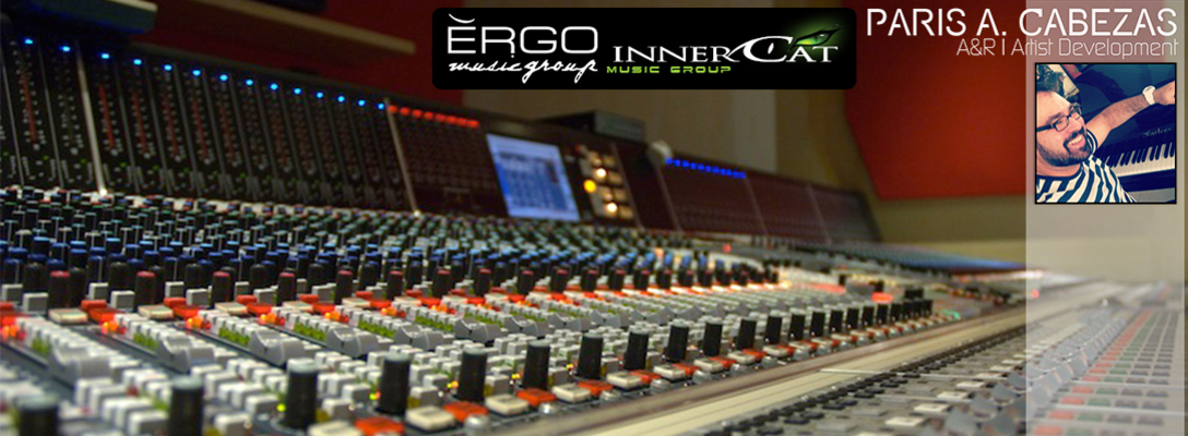 ERGO Music on SoundBetter
