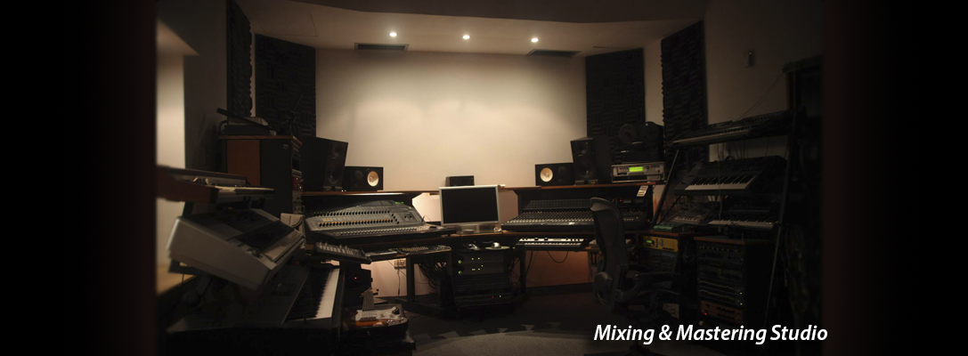 Leo Fernandes Handcraft Audio on SoundBetter