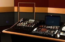 Photo of Lacquer Channel Mastering