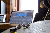 Photo of Smallfish Recordings