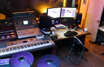 Photo of The Dining Room Studio