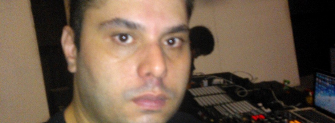 Alexandre Chahin on SoundBetter