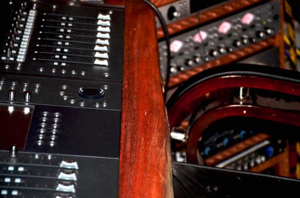 The Stable Studios Caloundra on SoundBetter