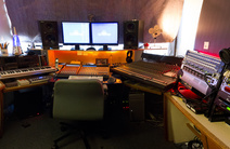 Photo of Digital Sound Magic Recording Studios