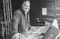 Photo of Ken Hutton