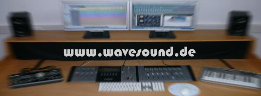 Wavesound Music & Media on SoundBetter
