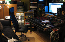 Photo of Fader Master Sound Studios Inc.
