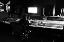 Photo of Alex Adriano @ AMEK 9098 & Sound Factory Studios