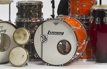 Photo of Personalised Drum Tracks