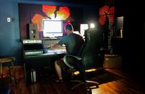 Photo of Poppy Den Recording Studio
