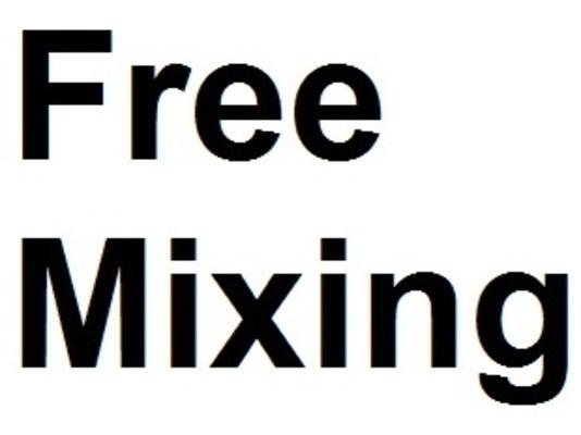 Free mixing on SoundBetter