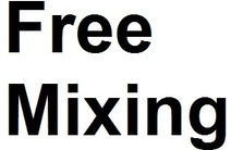 Photo of Free mixing