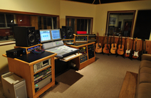 Photo of The Woodshop Recording Studio